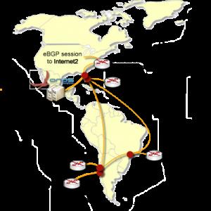 FIU-map