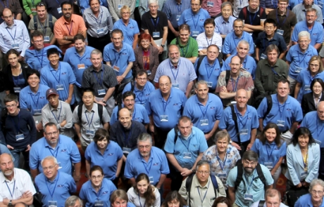 LSST Workshop 2015