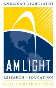 AmLight logo
